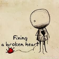 Fixing A Broken Heart Broken Heart Art How To Fix A Broken Heart Broken Heart Drawings