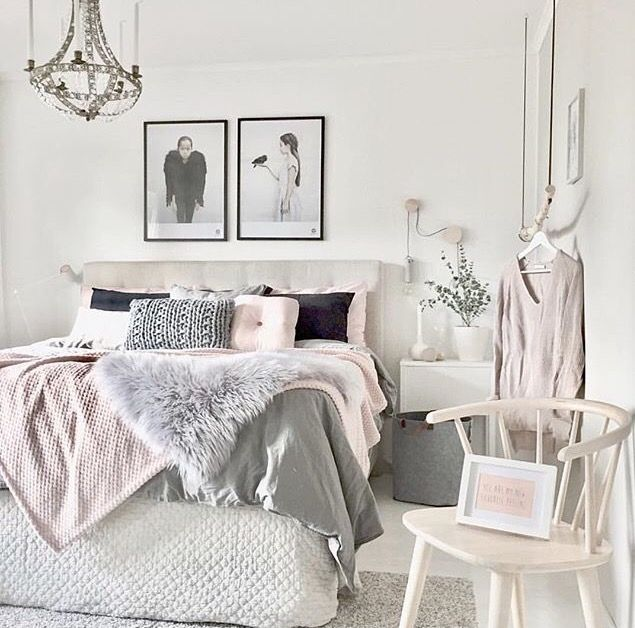 Pinterest | ivoryandaurora Instagram | theavilagirls #PillowOnBed ...