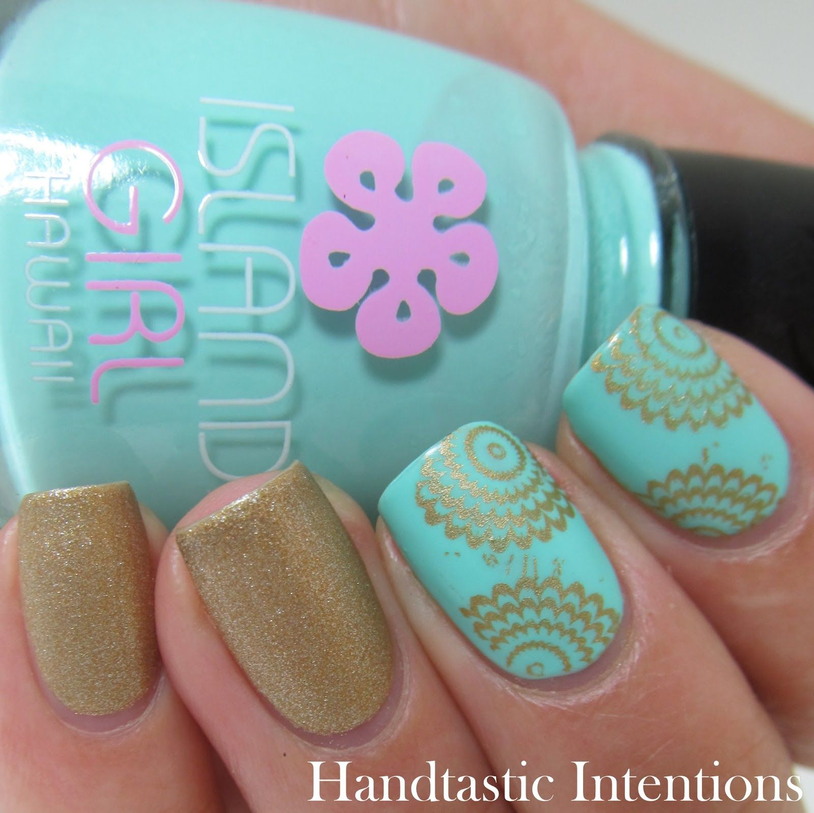 Handtastic Intentions: Work Wear Wednesday: Island Girl Style ...