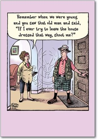Adult card greeting humor