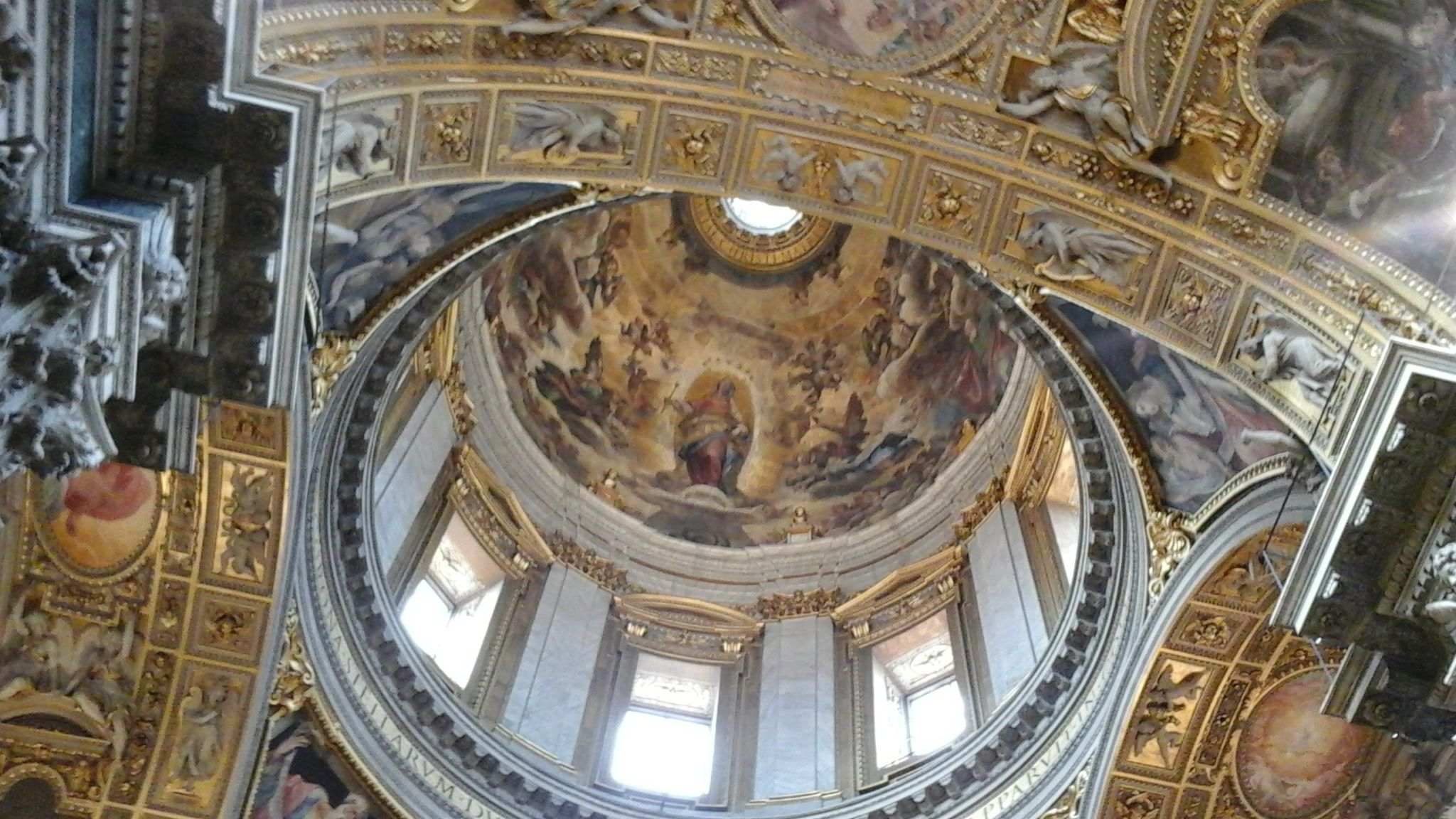 En ruta por... Roma