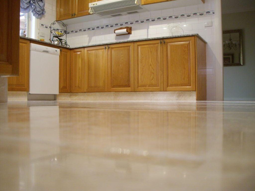 Tiles For Kitchen Flooring Types