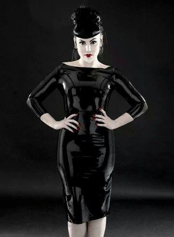 Gothic amateur pictures #11