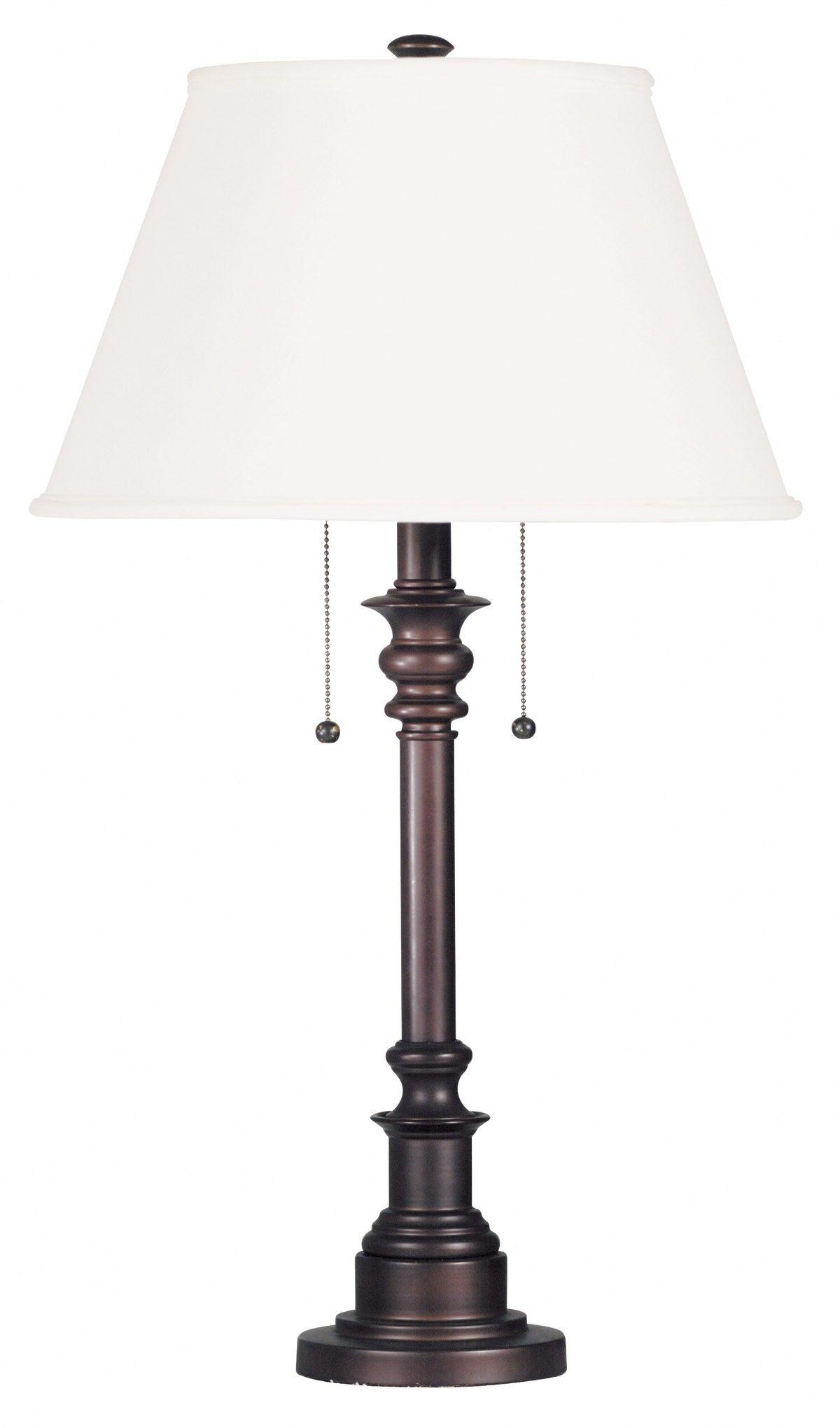 Kenroy Home Spyglass Table Lamp In Bronze Finish Classic Table Lamp Kenroy Home Table Lamp
