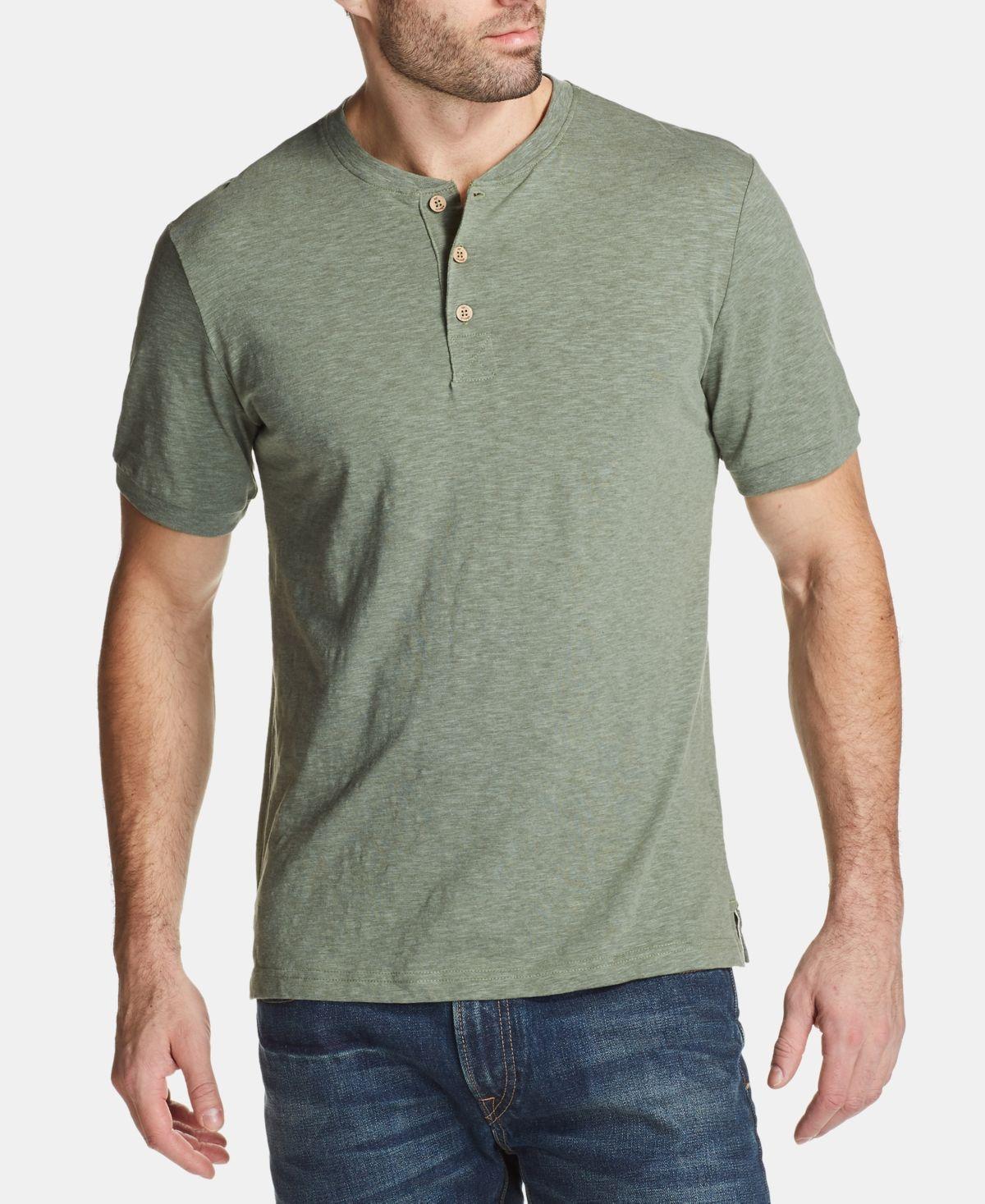 vintage henley t shirts