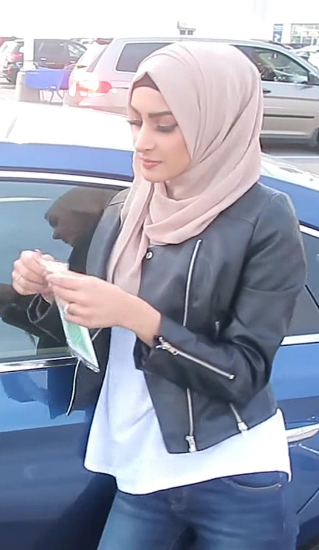 Froggy Nyc Hijabingg Hijabi Girl Hijabi Peaky Blinder