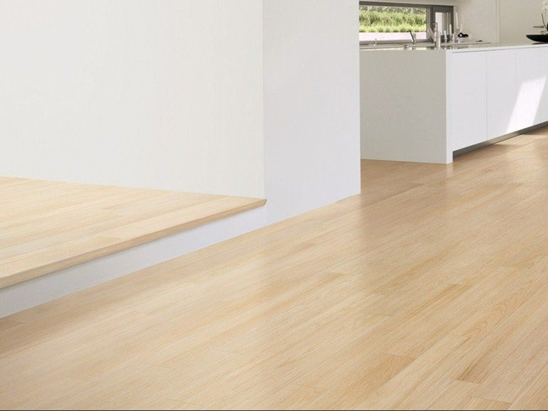 Pavimento de gres porcel nico imitaci n madera doghe - Colocar suelo porcelanico ...