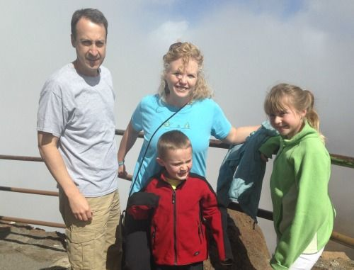 Maui Family Travel: Days 3 and 4 in the Glorious Upcountry and Beach Bums