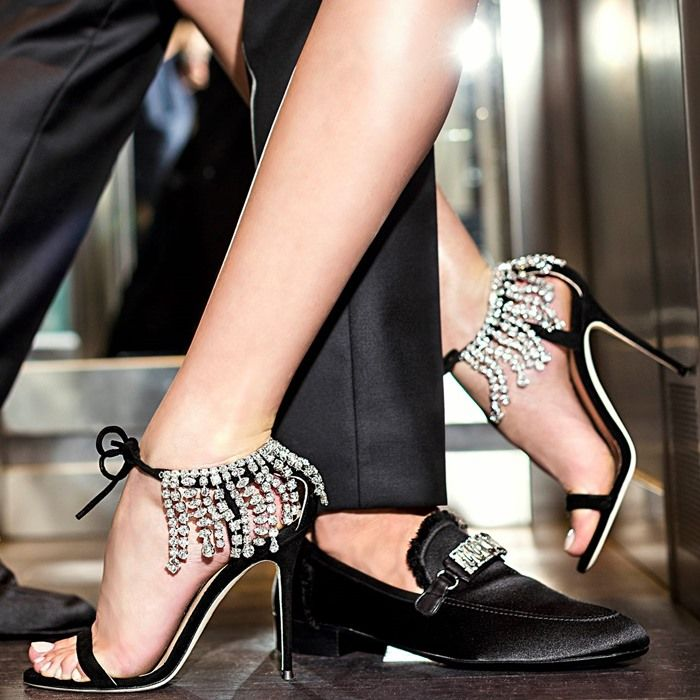 Giuseppe Zanotti Carrie Crystal Embellished Suede Sandals Giuseppe Zanotti Heels Heels Womens Wedding Shoes