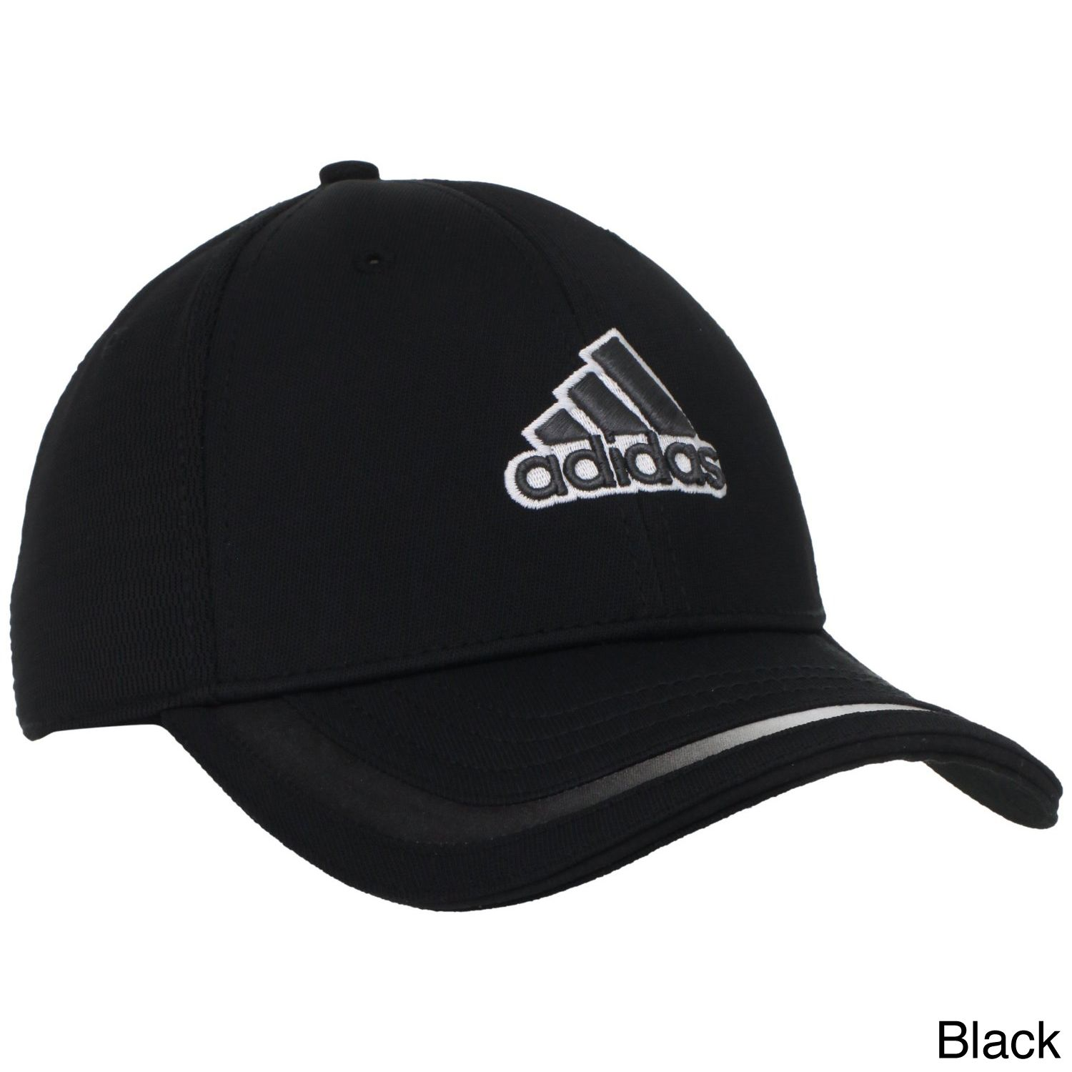 8d212a63 Adidas Mens Splice Logo Embroidred Adjustable Cap, Men's | Clothes ...