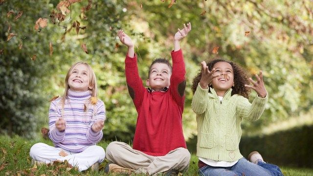Playing Outdoors is Nature's Solution to ADHD Symptoms …