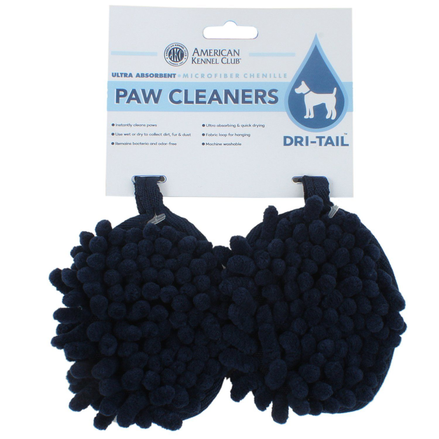 AKC American Kennel Club DriTail Ultra Absorbent