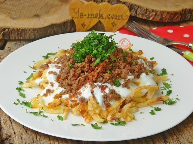 K ymal kertme kebab resimli tarifi yemek tarifleri for Arda turkish cuisine
