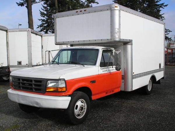 Uhaul Trucks For Sale Great Used Uhaul Box Trucks For Sale With