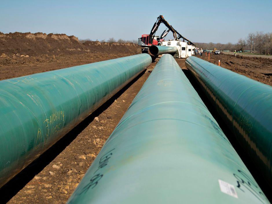 Vivian Krause The cash pipeline opposing Canadian oil