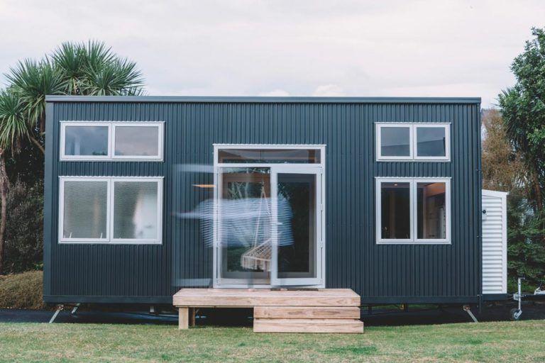 Millennial Tiny House by Build Tiny Tiny Houses Pinterest Tiny