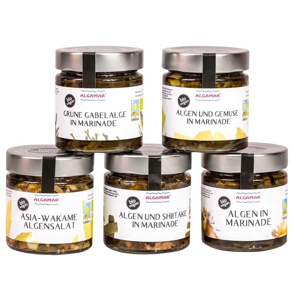 Algen kaufen im Online-Shop ~ Algamar