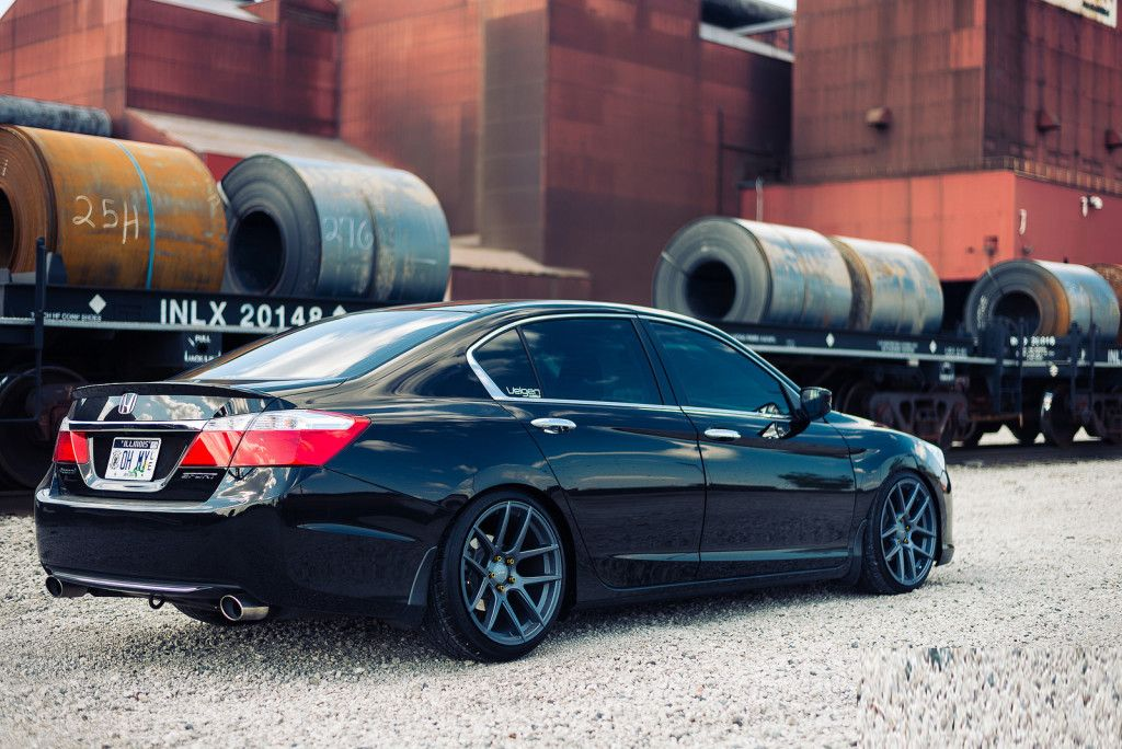2015 Honda Accord Picture Honda Accord Sedan 2015