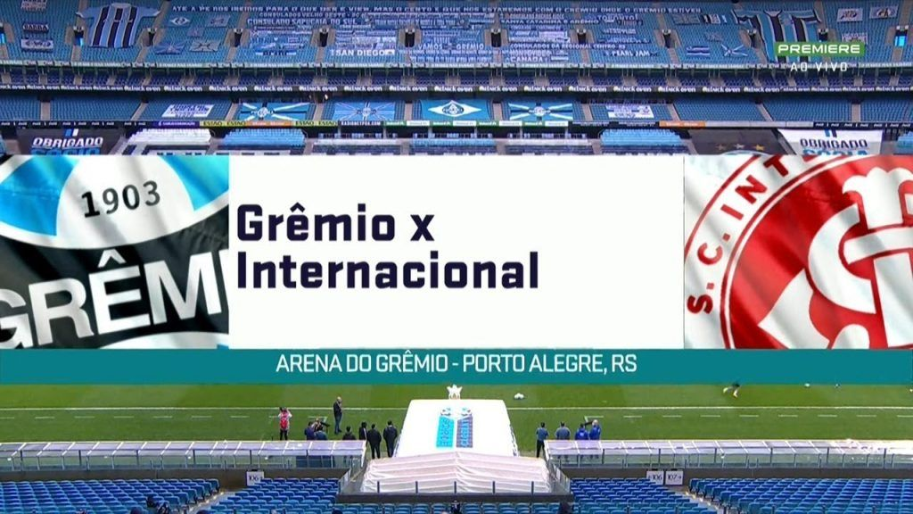 Assistir Gremio X Internacionalfutebol Ao Vivo Online Tempo Real Futemax Premiere Campeonato Brasileiro Campeonato Brasileiro Gremio Tempo Real
