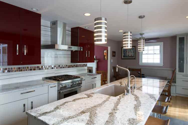Bethesda MD Kitchen Remodeling Contractors   Kitchen ...