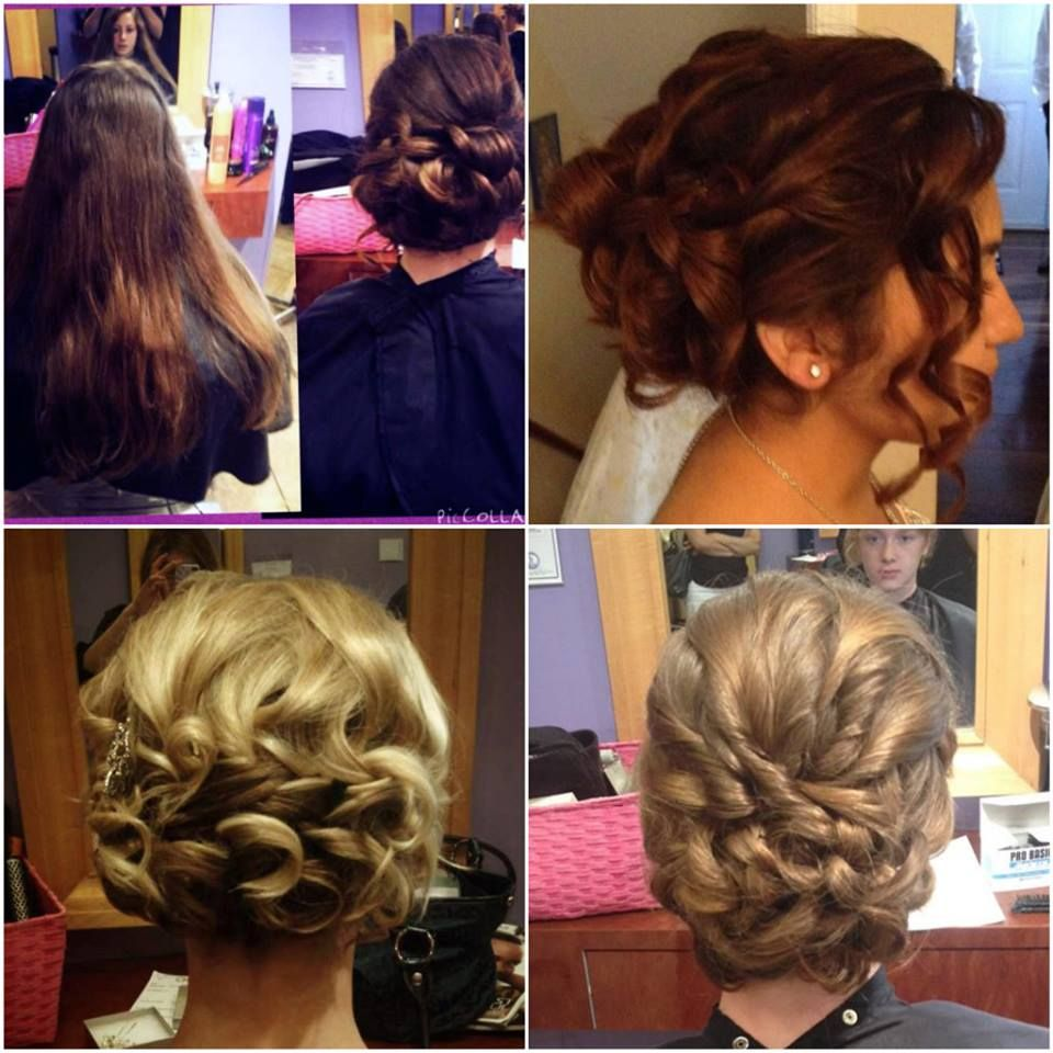 Just some more proof that hairdressing is an art reserve with carla