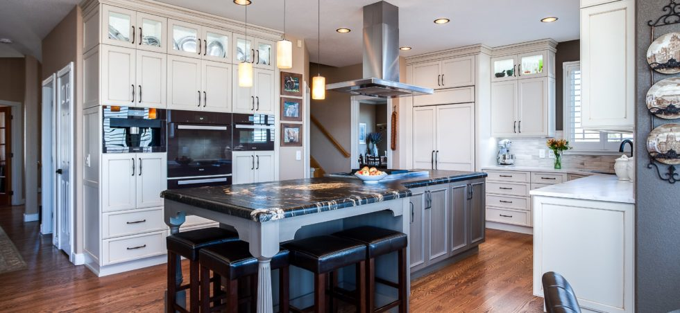Luxury Kitchen Cabinets Denver Colorado