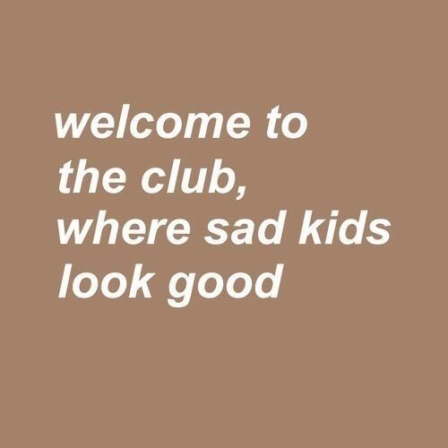 Imagem de quote, sad, and aesthetic