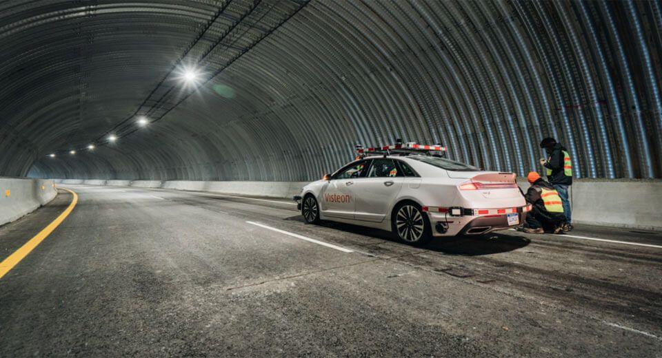 Huge Autonomous Vehicle Test Center Opens In Michigan | Cars ...