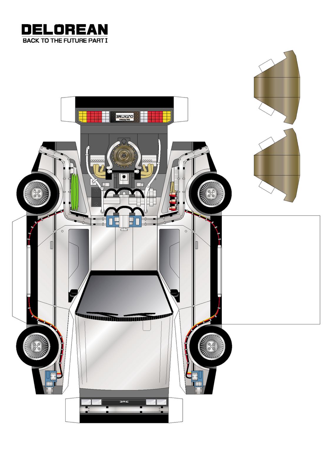 autos para armar de papel | Papel, Juguetes y Maquetas