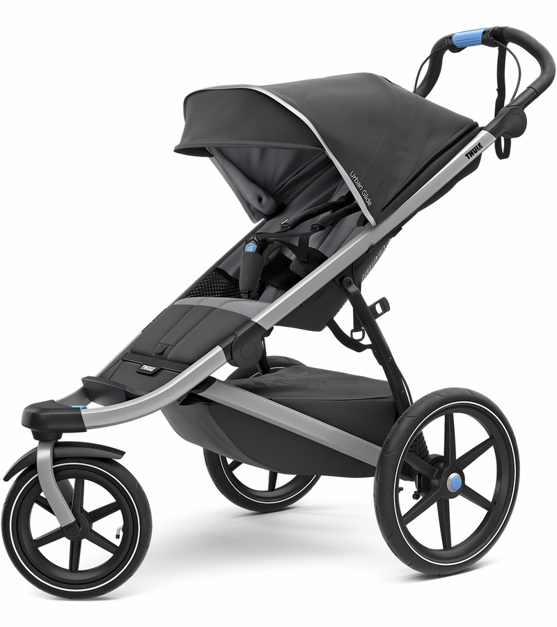Find the right stroller for your little one in 2020