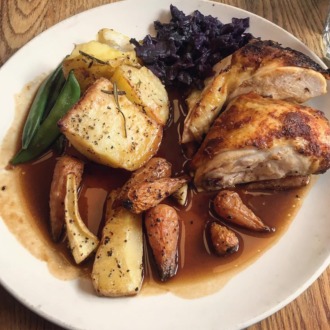 32 Places For Halal Food In Manchester City Centre Nazma Knows Sunday Roast Food Halal Recipes