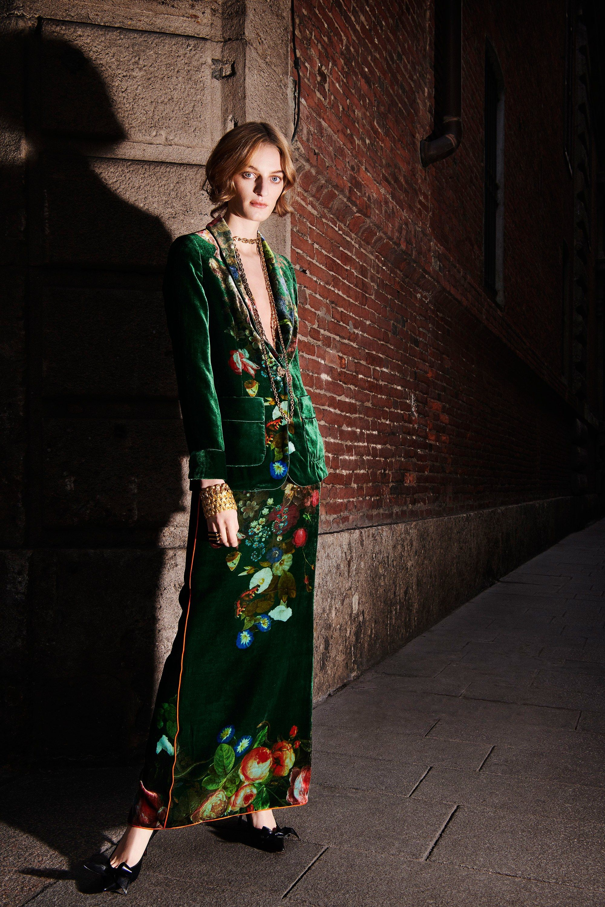 Female sleepers: description, models, what to wear 67
