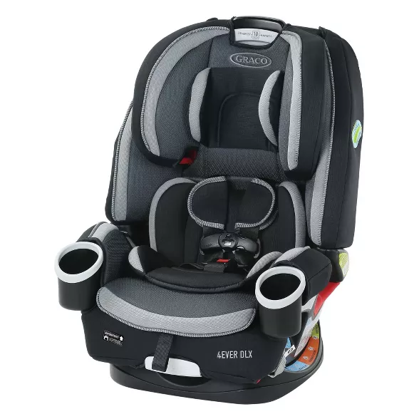 Graco 4Ever DLX 4in1 Convertible Car Seat in 2020 Baby