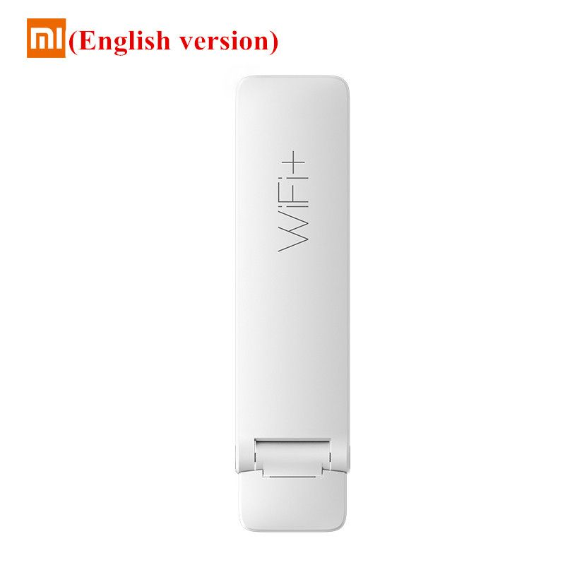 Originale Xiaomi Mi WIFI Amplificatore Extender 2 Signal Booster ...