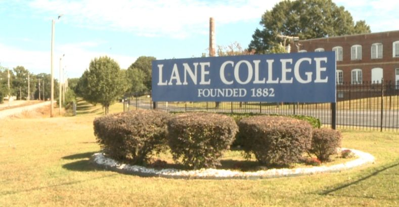 lane college in jackson tn founded as colored methodist episcopal