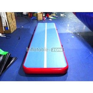 Wholesale Air Track Mat Inflatable Tumble Track Air Track