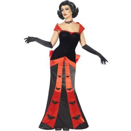 Costume femme vampire chic glam   Vampires   Pinterest