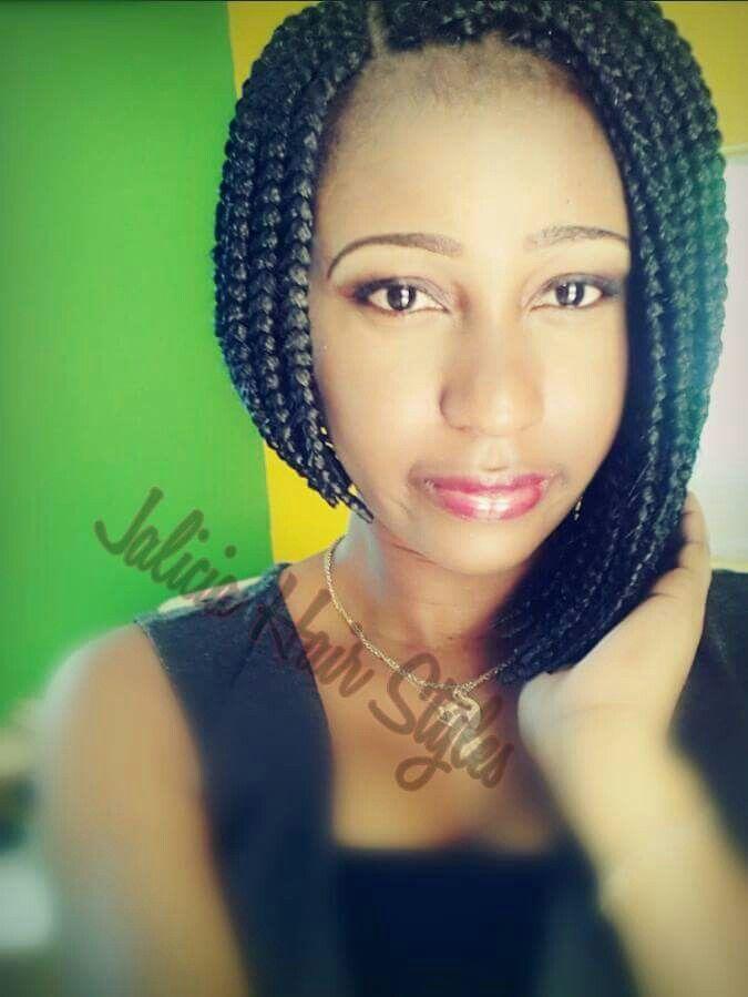 Great braids   Braided hairstyles, African braids styles ...