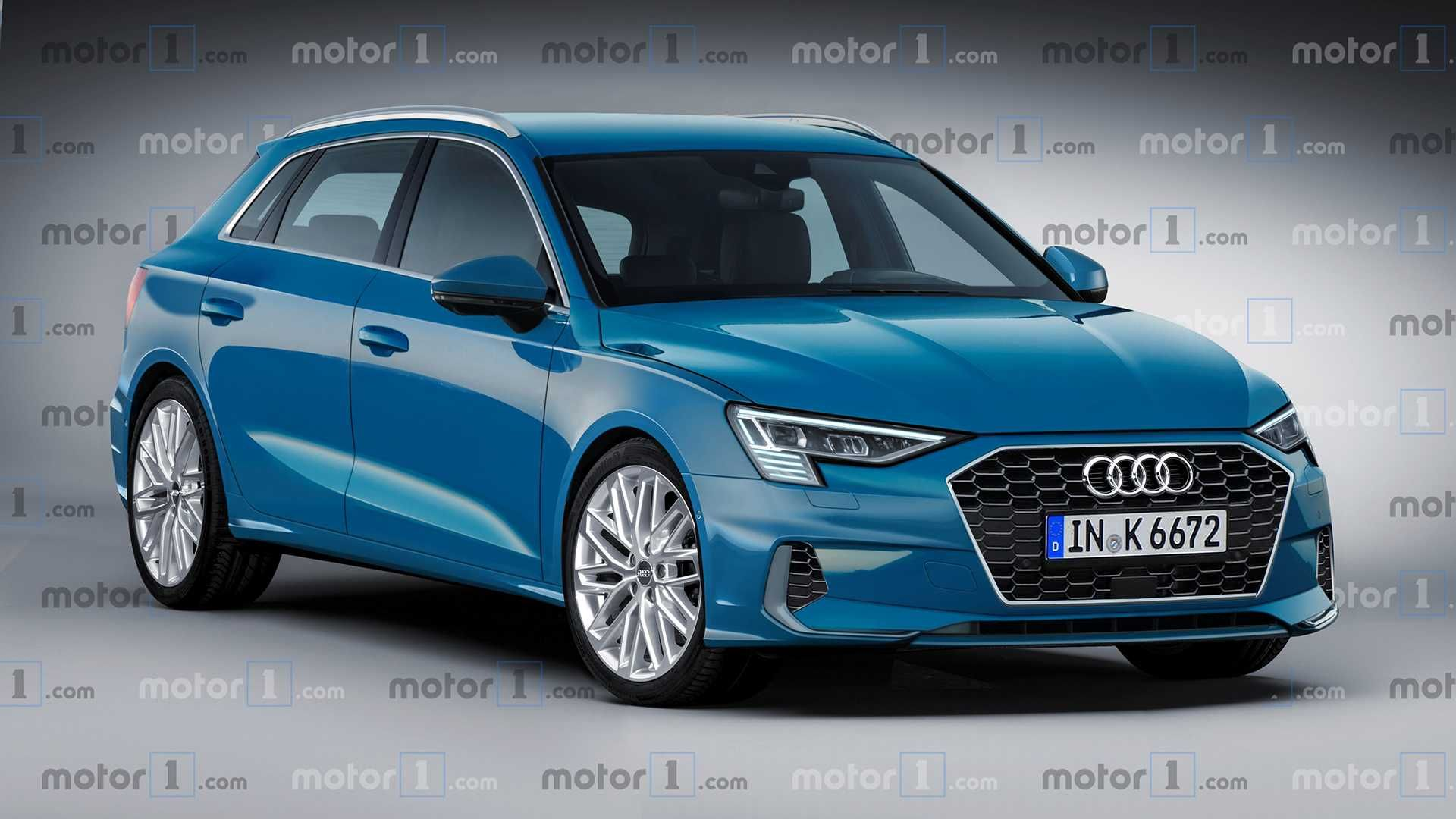 Review New Audi A3 Sportback 2020 Release Date And Images Feels Free To Follow Us Di 2020
