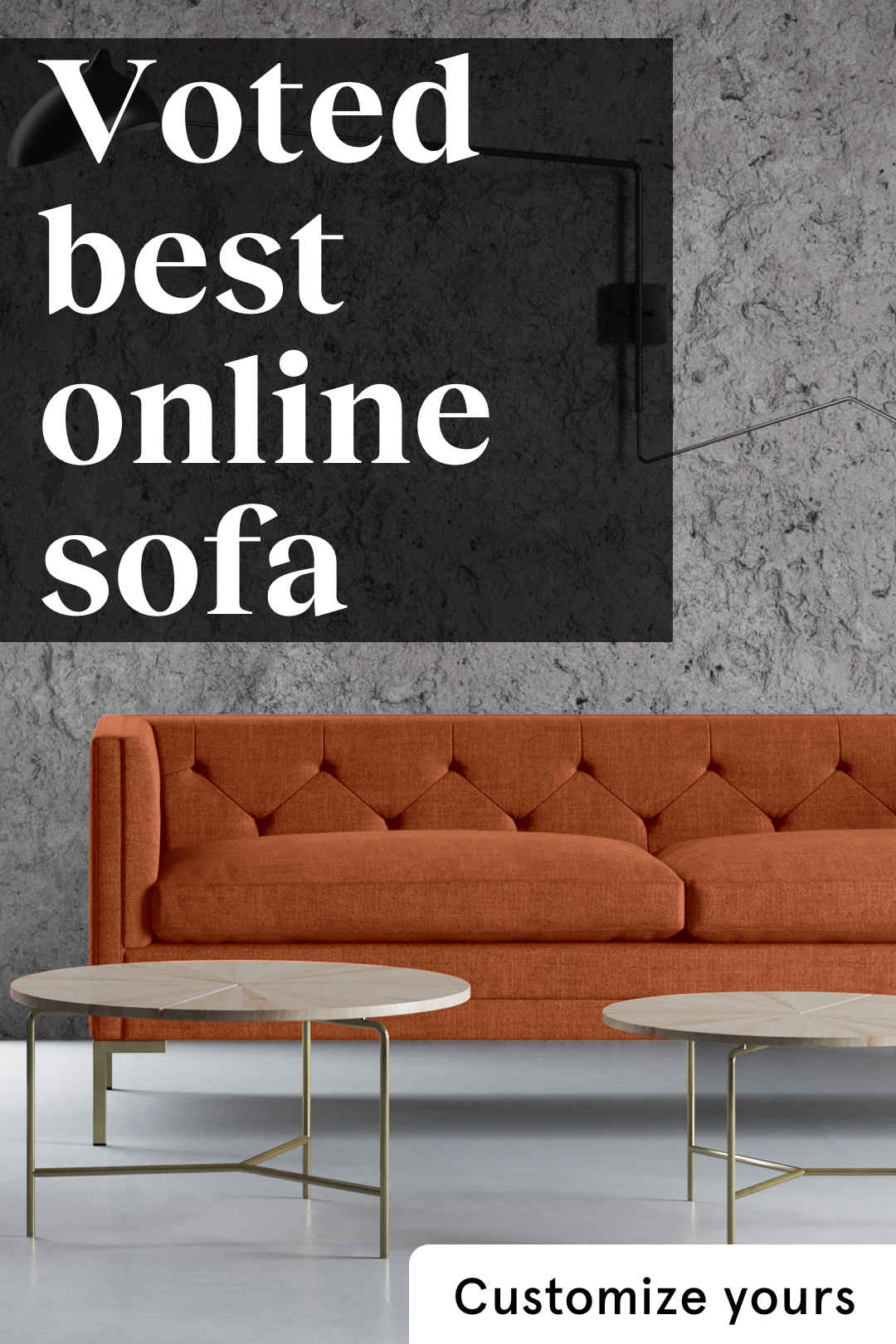 Benchmade Modern The Best Online Sofa