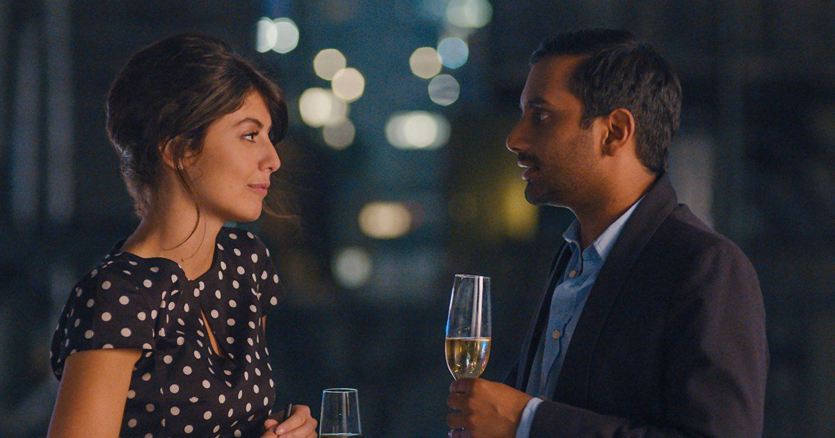 "The Master of None star admitted that he's currently single and if he could change the world, he would ""probably adjust my personal life to…"
