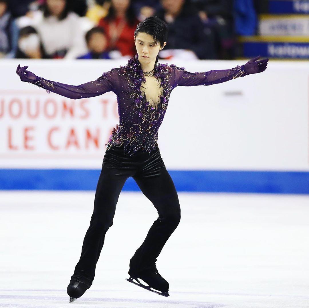 スケート カナダ