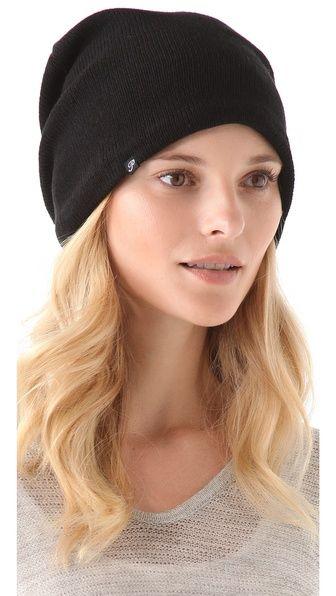 970b907afc8 Plush Barca Slouchy Hat