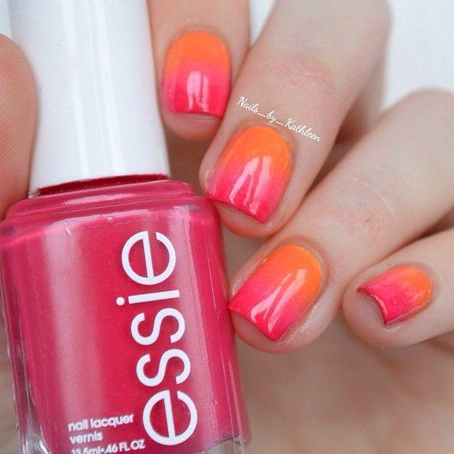 Fresaz' Bomb Nails ♥