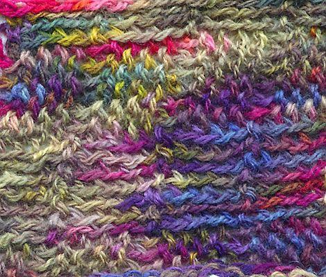 Bosnian fabric #6