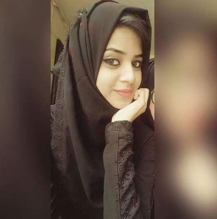 Pics Of Muslim Girls