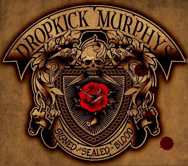 Pin On Dropkick Murphys