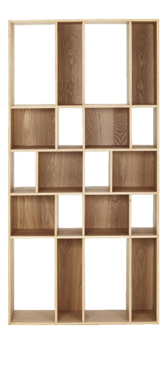 Cleo tag res et biblioth ques naturel bois bureau salon pinterest bois bureau salon et for Meuble transparent