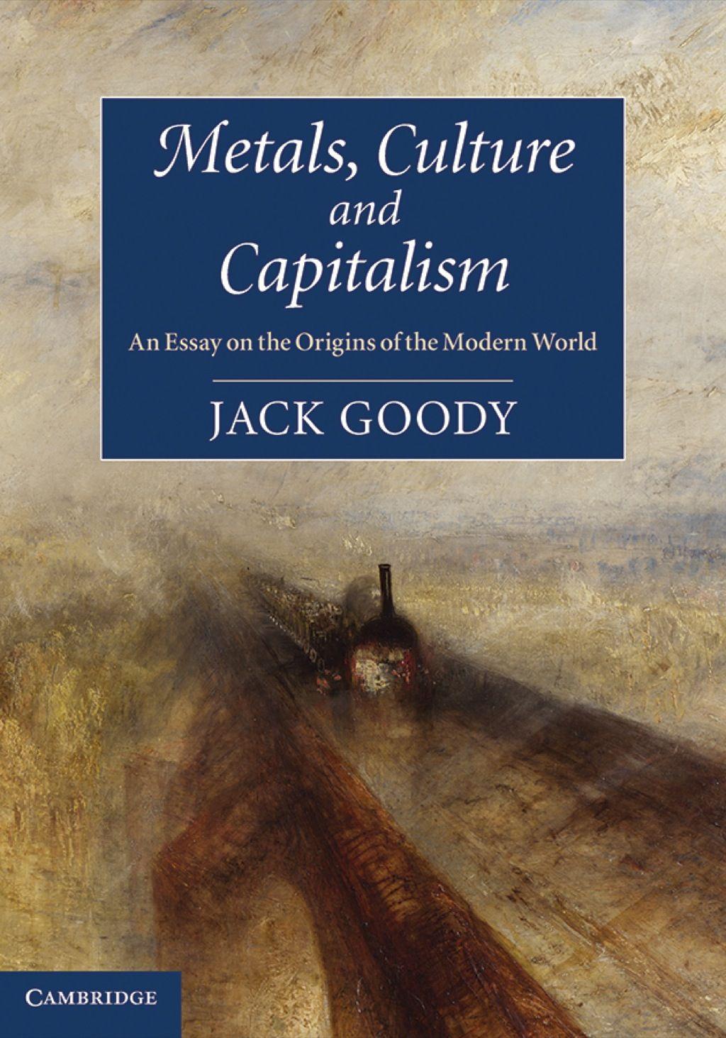 Metals culture and capitalism ebook best essay writing
