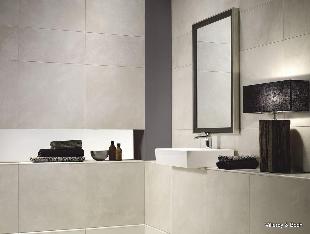 Лампа villeroy boch badkamer bij van wanrooij keuken en